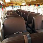 Huur Amerikaanse schoolbus