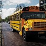 Schoolbus huren Gorinchem